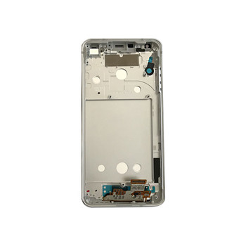 Complete Screen Assembly with Frame for LG G6 H870 Platinum | Parts4Repair.com