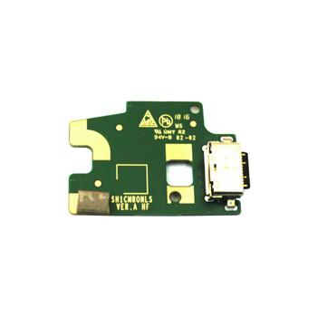 Huawei Mediapad M5 10.8 CMR-W09/AL09 Dock Charging PCB Board   Parts4Repair.co,