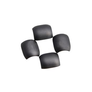 4pcs Corner Caps for Sony Xperia Z5 Black | Parts4Repair.com