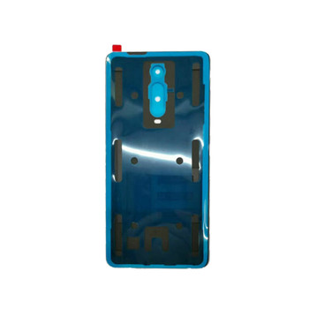 Xiaomi Mi 9T Back Cover with Adhesive Red Flame | Parts4Repair.com