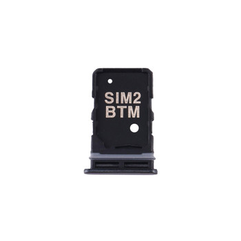 Samsung Galaxy A80 SIM Card Tray Black | Parts4Repair.com