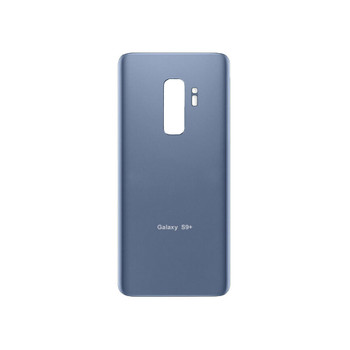 Samsung Galaxy S9+ Back Glass Cover with Adhesive Blue | Parts4Repair.com