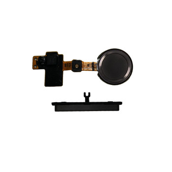 Volume Button and Fingerprint Sensor Flex Cable for LG G5  Gray | Parts4Repair.com