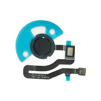 Asus Zenfone 5z ZS620KL Fingerprint Sensor Flex Cable Black | Parts4Repair.com