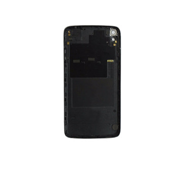 Back Housing Cover for Alcatel Idol 3 (5.5) 6045 Black | Parts4Repair.com