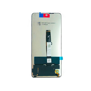 LCD Screen and Digitizer Assembly for Xiaomi Poco X3 | Parts4Repair.com