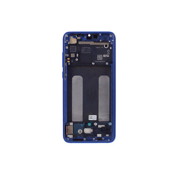 Xiaomi Mi 9 Lite Super Amoled Screen Assembly with Frame Blue | Parts4Repair.com