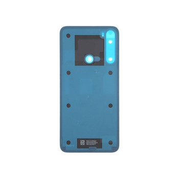 Xiaomi Redmi Note 8T Back Cover with Adhesive Black | Parts4Repair.com