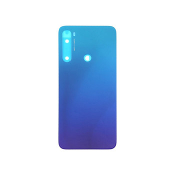 Xiaomi Redmi Note 8T Back Cover with Adhesive Blue | Parts4Repair.com