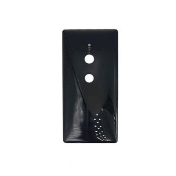 Back Housing Cover for Sony Xperia XZ2 Black | Parts4Repair.com