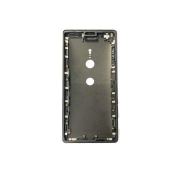 Back Housing Cover for Sony Xperia XZ2 Deep Green | Parts4Repair.com