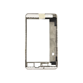 Middle Frame for Huawei Mediapad X1  White | Parts4Repair.com