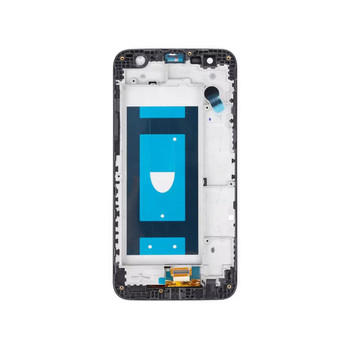 Display Assembly with Frame for LG X Power 2 M320 Black | Parts4Repair.com