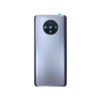 Oneplus 7T Back Glass Cover with Camera Lens Gray | Parts4Repair.com