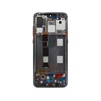 Xiaomi Mi 9 LCD Screen Digitizer Assembly with Frame Black   Parts4Repair.com