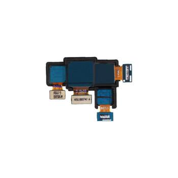 Samsung Galaxy A51 A515 Rear Camera Replacement | Parts4Repair.com