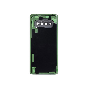 Battery Cover for Samsung Galaxy S10+ Green | Parts4Repair.com