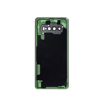 Battery Cover for Samsung Galaxy S10+ White | Parts4Repair.com
