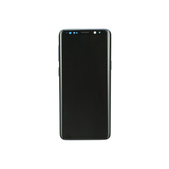 Screen Replacement for Samsung Galaxy S9 Blue | Parts4Repair.com