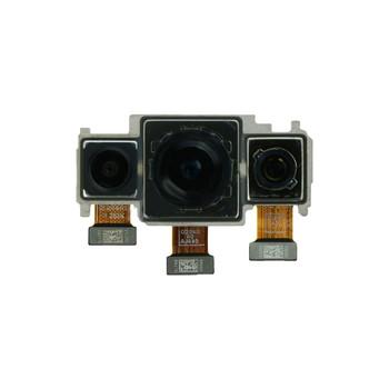 Huawei P40 Back Camera Replacement | Parts4Repair.com