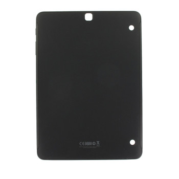 Back Housing Cover for Samsung Galaxy Tab S2 9.7 T819 Black | Parts4Repair.com