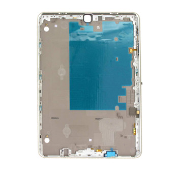 Back Housing Cover for Samsung Galaxy Tab S2 9.7 T819 Gold   Parts4Repair.com