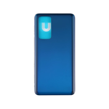 Huawei P40 Back Glass Cover Blue   Parts4Repair.com