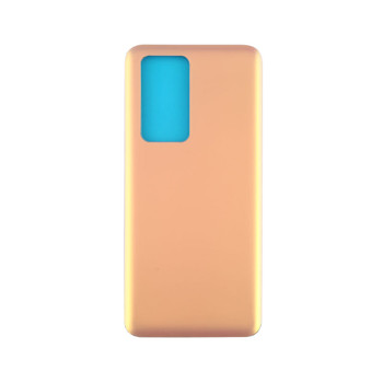 Huawei P40 Pro Back Glass Cover Color Gold | Parts4Repair.com