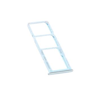SIM Card Tray for Samsung Galaxy A30s White | Parts4Repair.com