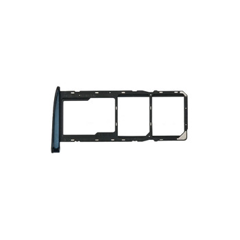 Motorola Moto G6 Dual SIM Card Tray Blue | Parts4Repair.com