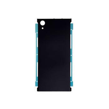 Back Cover for Sony Xperia XA1 Plus  Black | Parts4Repair.com