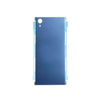 Back Cover for Sony Xperia XA1 Plus  Blue | Parts4Repair.com