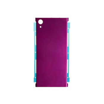 Back Cover for Sony Xperia XA1 Plus  Pink | Parts4Repair.com