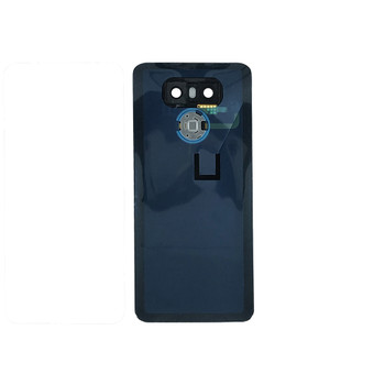 Back Glass Cover with Fingerprint Flex for LG G6 | Parts4Repair.com