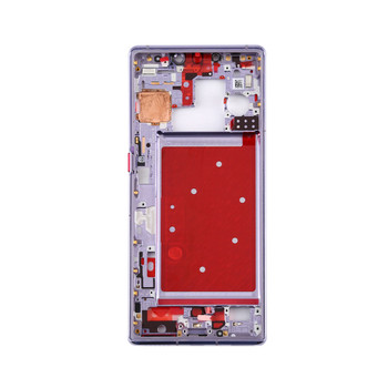 Huawei Mate 30 Pro Middle Frame Replacement Purple | Parts4Repair.com