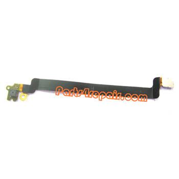 Nokia N9 Camera Flex Ribbon Cable