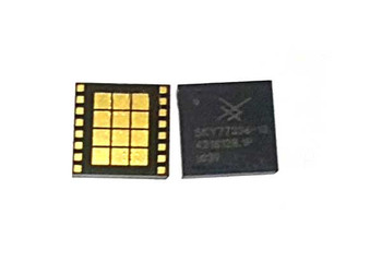 Amplifier IC For HTC Desire / Nexus One from www.parts4repair.com
