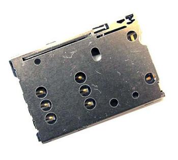 Nokia N8 SIM Connector from www.parts4repair.com