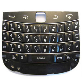 BlackBerry Bold Touch 9930 /9900 Keypad from www.parts4repair.com
