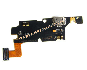 Samsung Galaxy Note Charger Port Module