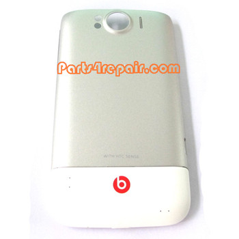 Battery Cover for HTC Sensation XL