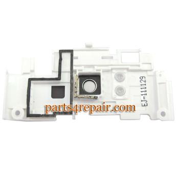 HTC Sensation XL Camera Cover
