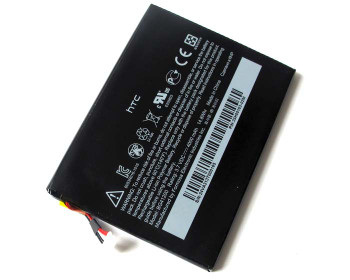 HTC Flyer Battery from www.parts4repair.com