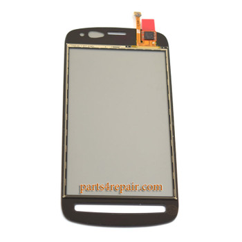 Touch Screen for Nokia 808 PureView
