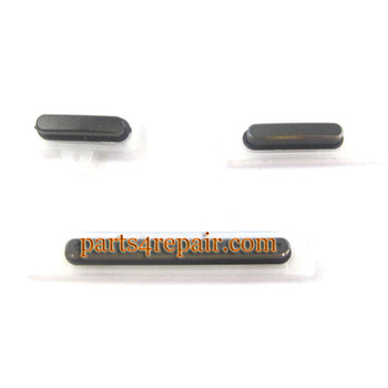 Sony Xperia S Volume Key + Camera Key + Power Key from www.parts4repair.com