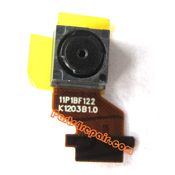HTC One X Front Camera Flex Cable from www.parts4repair.com
