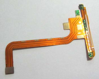 Generic HTC One X Light Flex Cable Ribbon