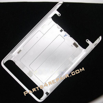 HTC Flyer Back Cover from www.parts4repair.com