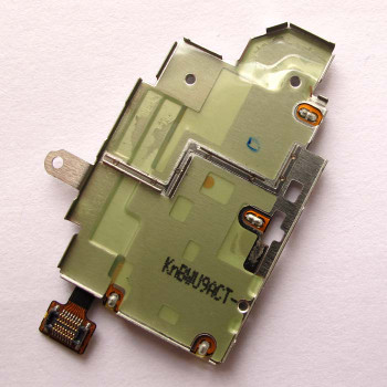 Samsung I9300 Galaxy S III SIM Holder