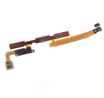 Samsung P6200 Galaxy Tab Volume Flex Cable from www.parts4repair.com
